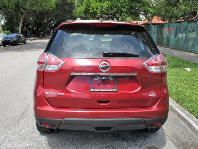 2017 Nissan Rogue S Miami, Florida 3