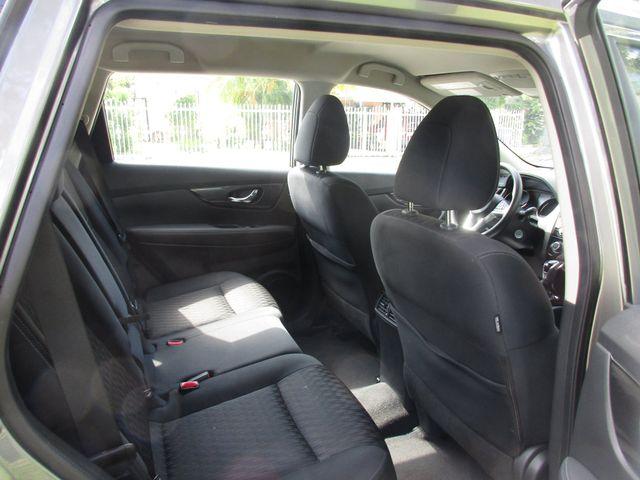 2017 Nissan Rogue S Miami, Florida 12