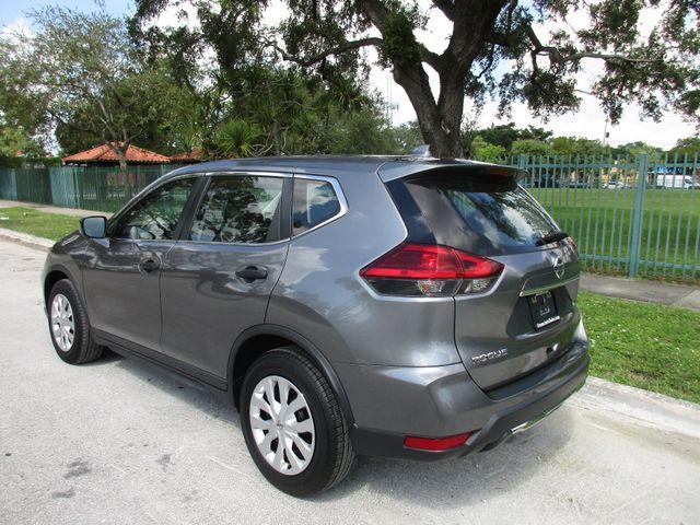 2017 Nissan Rogue S Miami, Florida 2