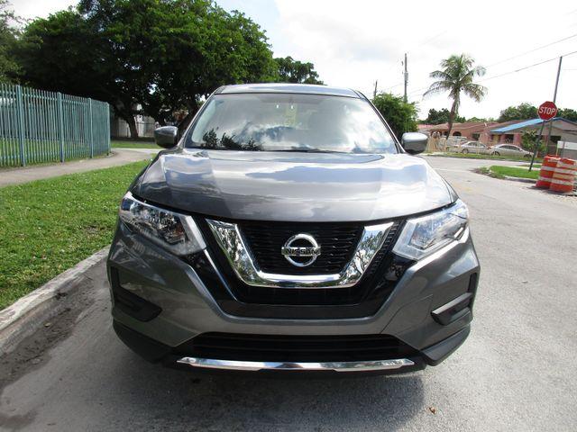 2017 Nissan Rogue S Miami, Florida 5