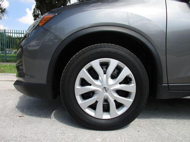 2017 Nissan Rogue S Miami, Florida 6