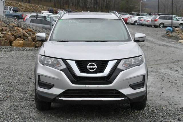 2017 Nissan Rogue SV Naugatuck, Connecticut 8