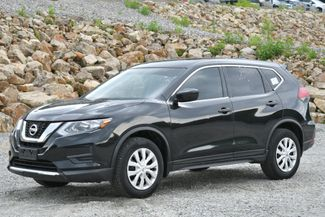2017 Nissan Rogue S Naugatuck, Connecticut