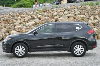 2017 Nissan Rogue S Naugatuck, Connecticut 1