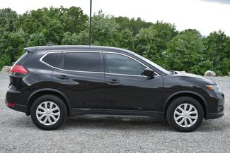 2017 Nissan Rogue S Naugatuck, Connecticut 5