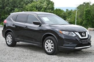 2017 Nissan Rogue S Naugatuck, Connecticut 6