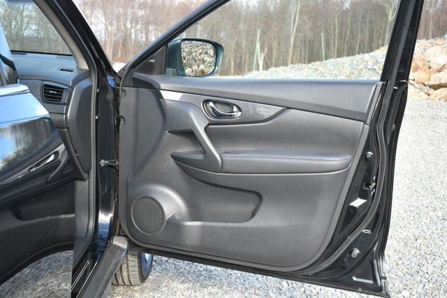 2017 Nissan Rogue S Naugatuck, Connecticut 10