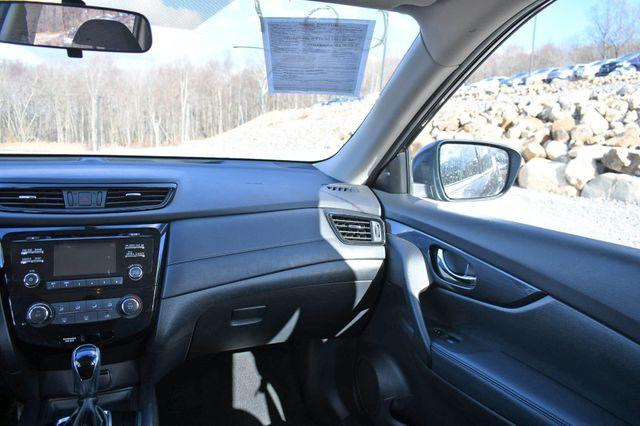 2017 Nissan Rogue S Naugatuck, Connecticut 18