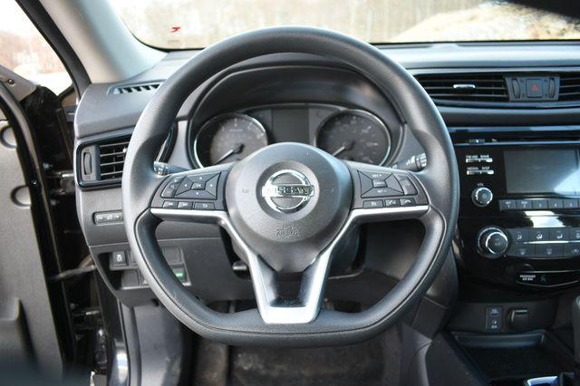 2017 Nissan Rogue S Naugatuck, Connecticut 21