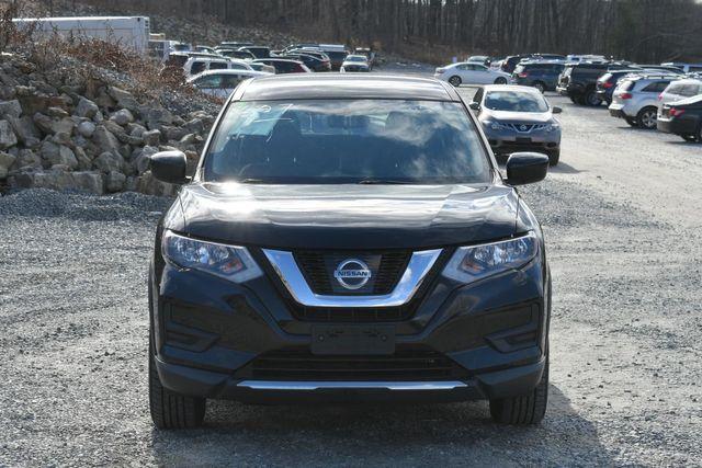 2017 Nissan Rogue S Naugatuck, Connecticut 7