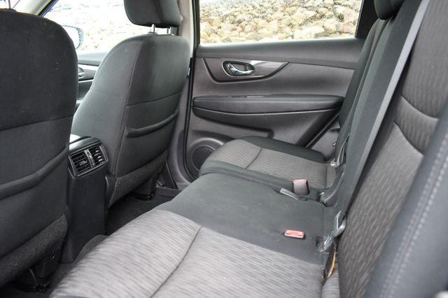 2017 Nissan Rogue SV AWD Naugatuck, Connecticut 16