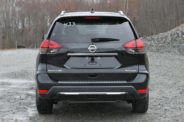 2017 Nissan Rogue SV AWD Naugatuck, Connecticut 5