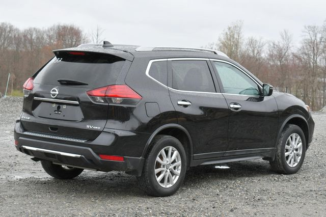 2017 Nissan Rogue SV AWD Naugatuck, Connecticut 6