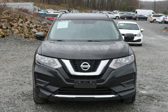 2017 Nissan Rogue SV AWD Naugatuck, Connecticut 9