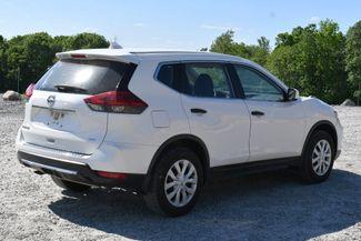 2017 Nissan Rogue S Naugatuck, Connecticut 6
