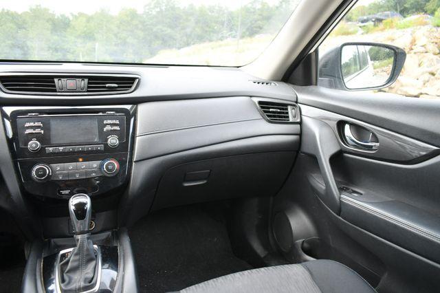 2017 Nissan Rogue S Naugatuck, Connecticut 17
