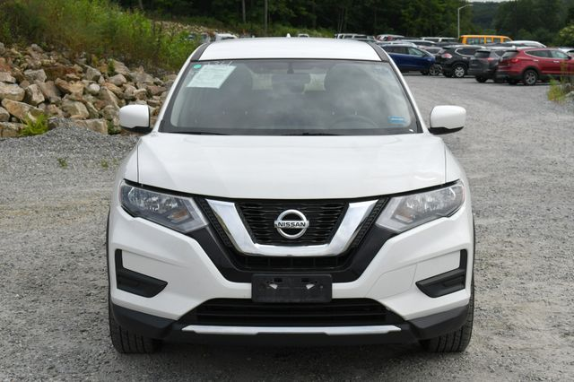 2017 Nissan Rogue S Naugatuck, Connecticut 9