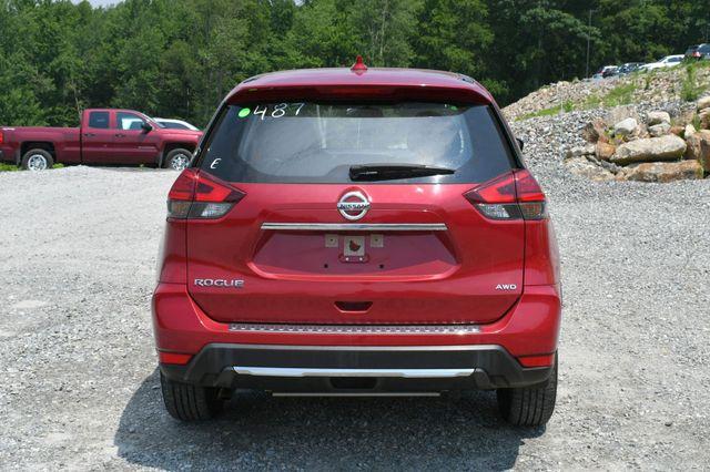2017 Nissan Rogue S Naugatuck, Connecticut 5