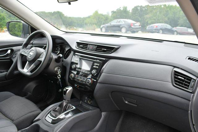 2017 Nissan Rogue S AWD Naugatuck, Connecticut 11