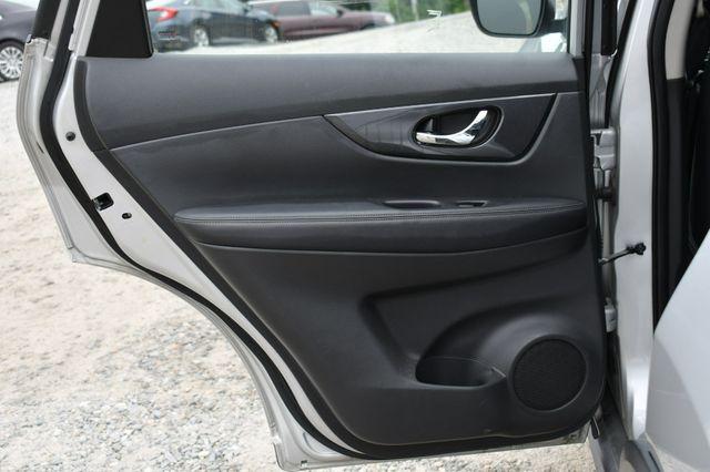 2017 Nissan Rogue S AWD Naugatuck, Connecticut 15