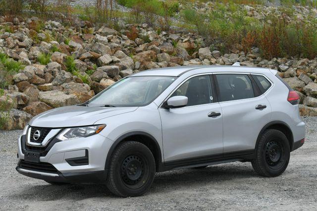 2017 Nissan Rogue S AWD Naugatuck, Connecticut 2