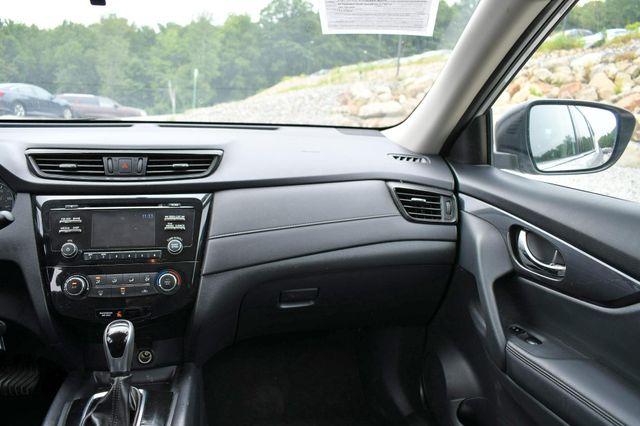 2017 Nissan Rogue S AWD Naugatuck, Connecticut 20
