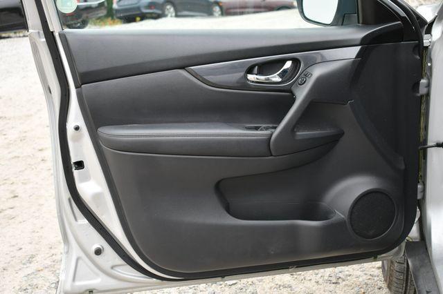 2017 Nissan Rogue S AWD Naugatuck, Connecticut 21