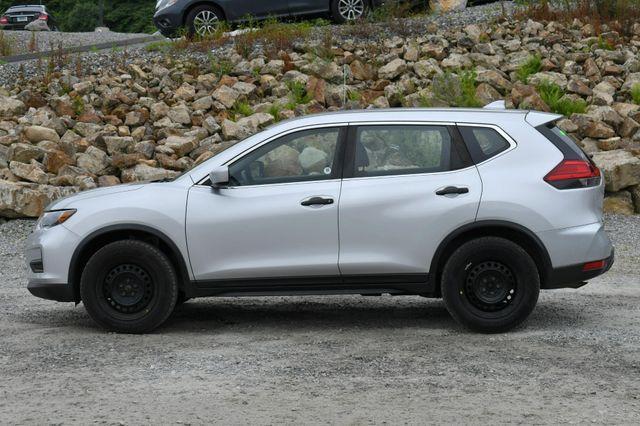 2017 Nissan Rogue S AWD Naugatuck, Connecticut 3