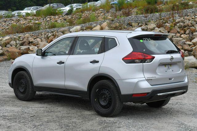 2017 Nissan Rogue S AWD Naugatuck, Connecticut 4
