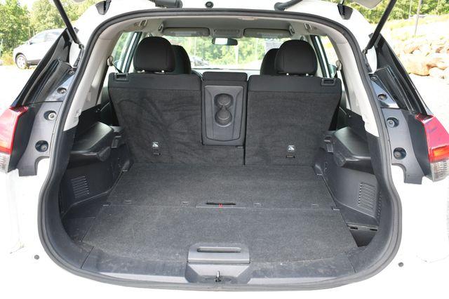 2017 Nissan Rogue S AWD Naugatuck, Connecticut 14