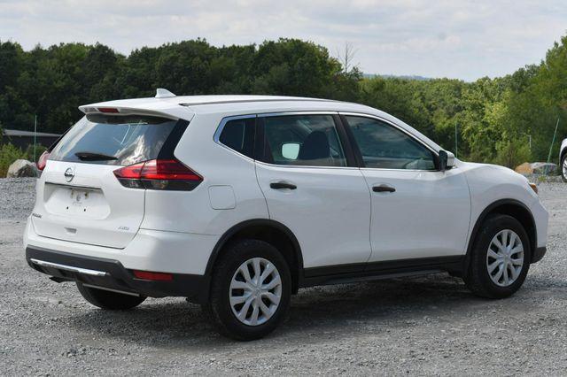 2017 Nissan Rogue S AWD Naugatuck, Connecticut 6