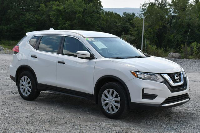 2017 Nissan Rogue S AWD Naugatuck, Connecticut 8