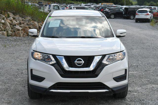 2017 Nissan Rogue S AWD Naugatuck, Connecticut 9