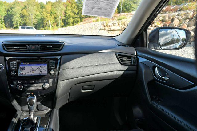 2017 Nissan Rogue SV Naugatuck, Connecticut 20