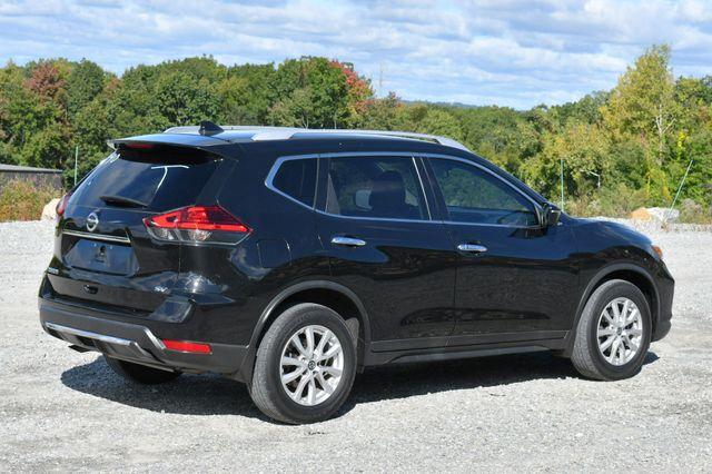 2017 Nissan Rogue SV Naugatuck, Connecticut 6