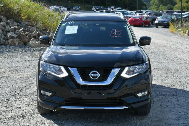 2017 Nissan Rogue SV Naugatuck, Connecticut 9