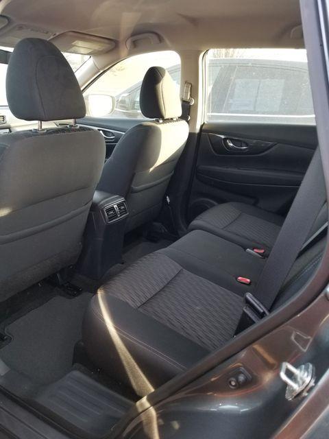 2017 Nissan Rogue S Newport, VT 5