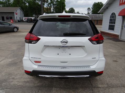 2017 Nissan Rogue S   Paragould, Arkansas   Hoppe Auto Sales, Inc. in Paragould, Arkansas