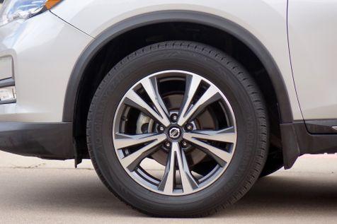 2017 Nissan Rogue SL*Nav*Bu Cam* Sunroof* Leather*AWD* | Plano, TX | Carrick's Autos in Plano, TX