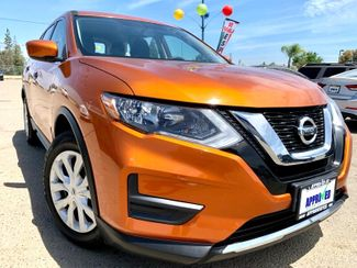 2017 Nissan Rogue S in Sanger, CA 93567