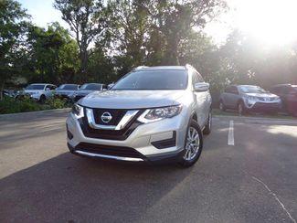 2017 Nissan Rogue SV SEFFNER, Florida