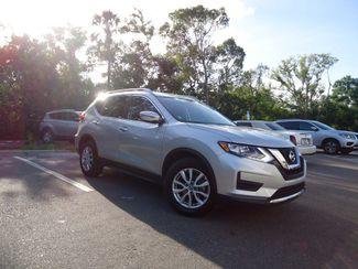 2017 Nissan Rogue SV SEFFNER, Florida 7