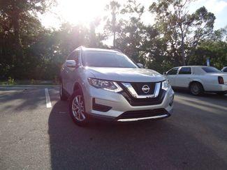 2017 Nissan Rogue SV SEFFNER, Florida 9