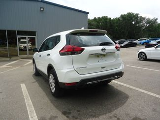 2017 Nissan Rogue S SEFFNER, Florida 11