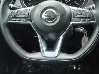 2017 Nissan Rogue S SEFFNER, Florida 25