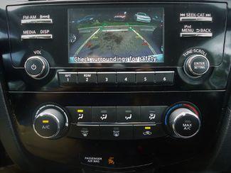 2017 Nissan Rogue S SEFFNER, Florida 34