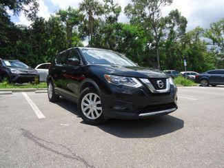 2017 Nissan Rogue S SEFFNER, Florida 8