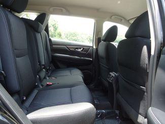 2017 Nissan Rogue S SEFFNER, Florida 18