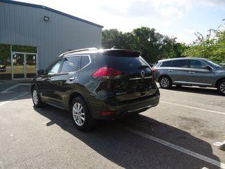 2017 Nissan Rogue SV SEFFNER, Florida 10
