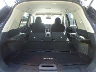 2017 Nissan Rogue SV SEFFNER, Florida 19